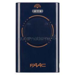 Télécommande FAAC XT4 433 SL