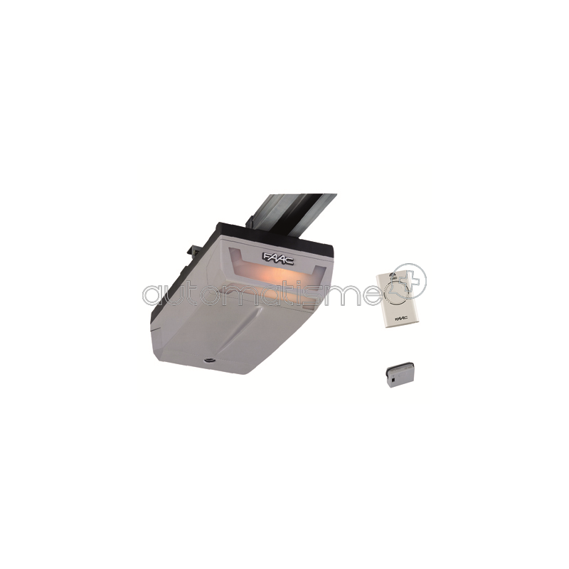 Kit porte garage FAAC Dolphin 1000 24 V