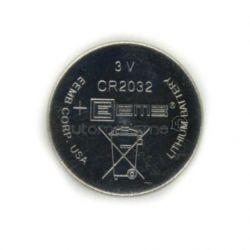 Pile bouton 3 V