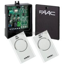 Kit radio FAAC 868Mhz