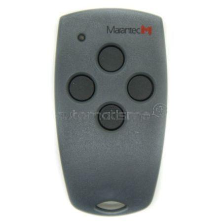 Télécommande MARANTEC Digital 304 433Mhz