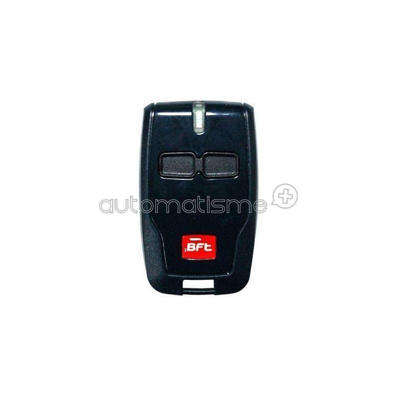 Télécommande BFT MITTO 4 canaux 433Mhz