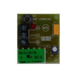 Minidec FAAC 433 SL