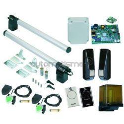 Kit portail battant FAAC ECO 230 V