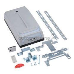 Kit porte garage FAAC DOLPHIN 1000 24 V et rail