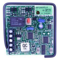 Récepteur FAAC RP2 433 RC