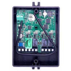 Récepteur FAAC XR2 2 canaux 868Mhz