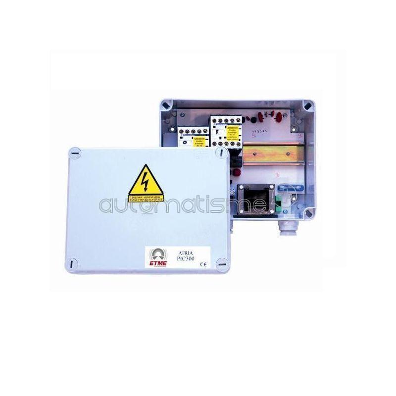 Carte électronique ETME 300E