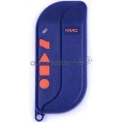 Télécommande FAAC TML4 433 SL
