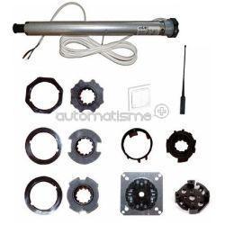 Kit portail battant FAAC POWER 230V