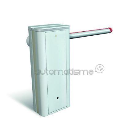 Coffre rouge pour barrière B680H