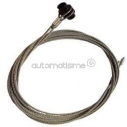 Double câble Ferrure Z 2125