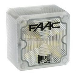 Lampe clignotante FAAC XLED